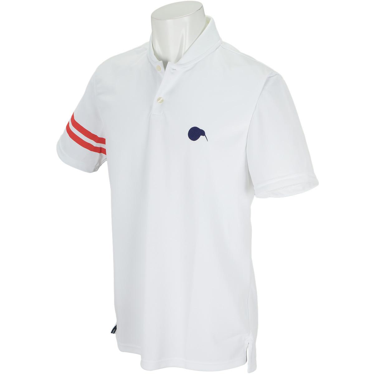 ミニカラードライ 半袖ポロシャツ