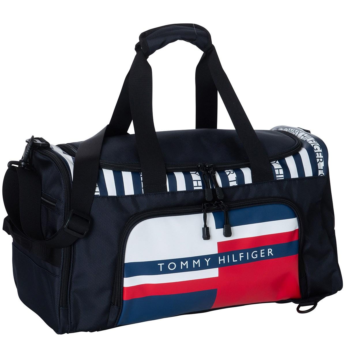 トミーヒルフィガー(Tommy Hilfiger) THE TOMMY 3WAY ボストンバッグ