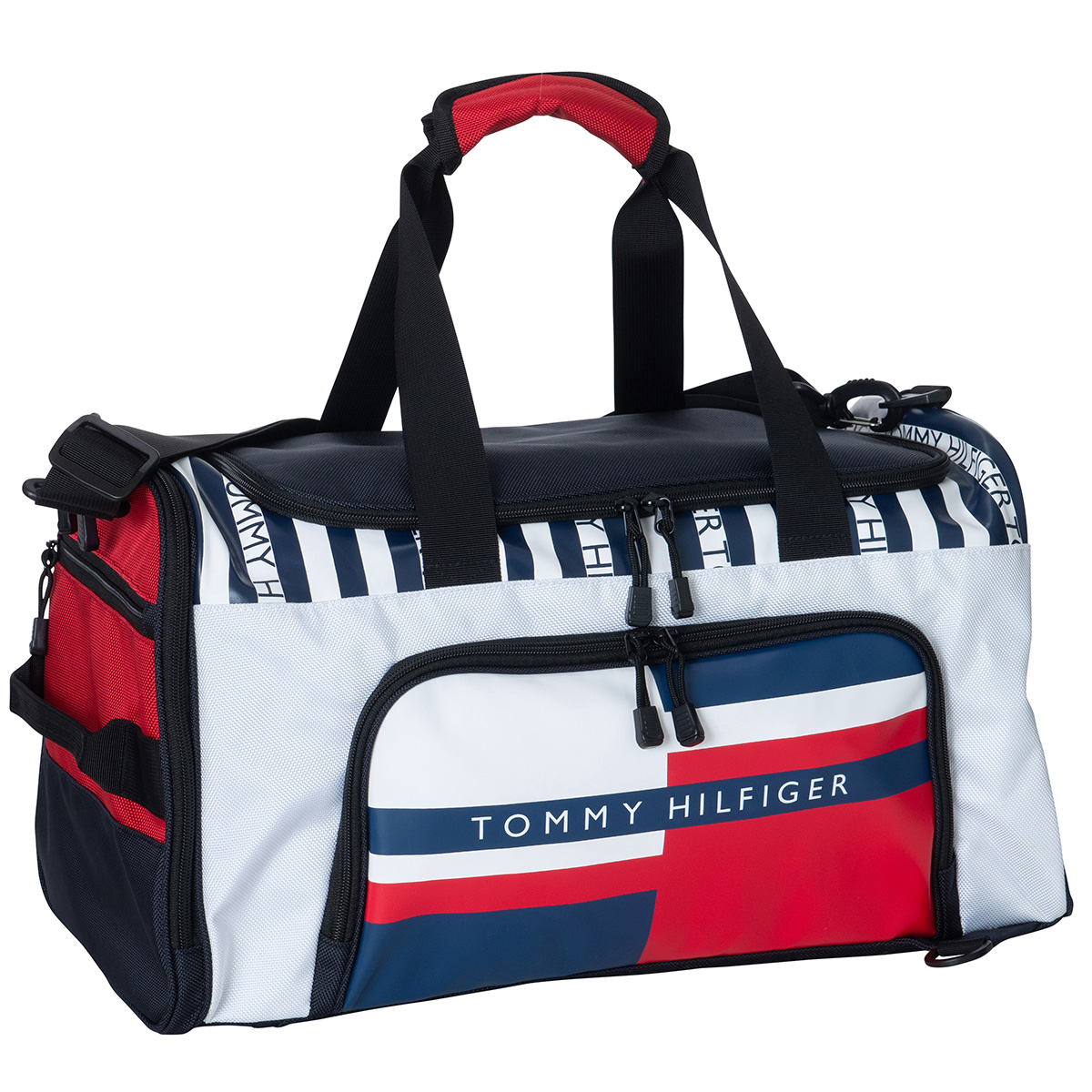 THE TOMMY 3WAY ボストンバッグ