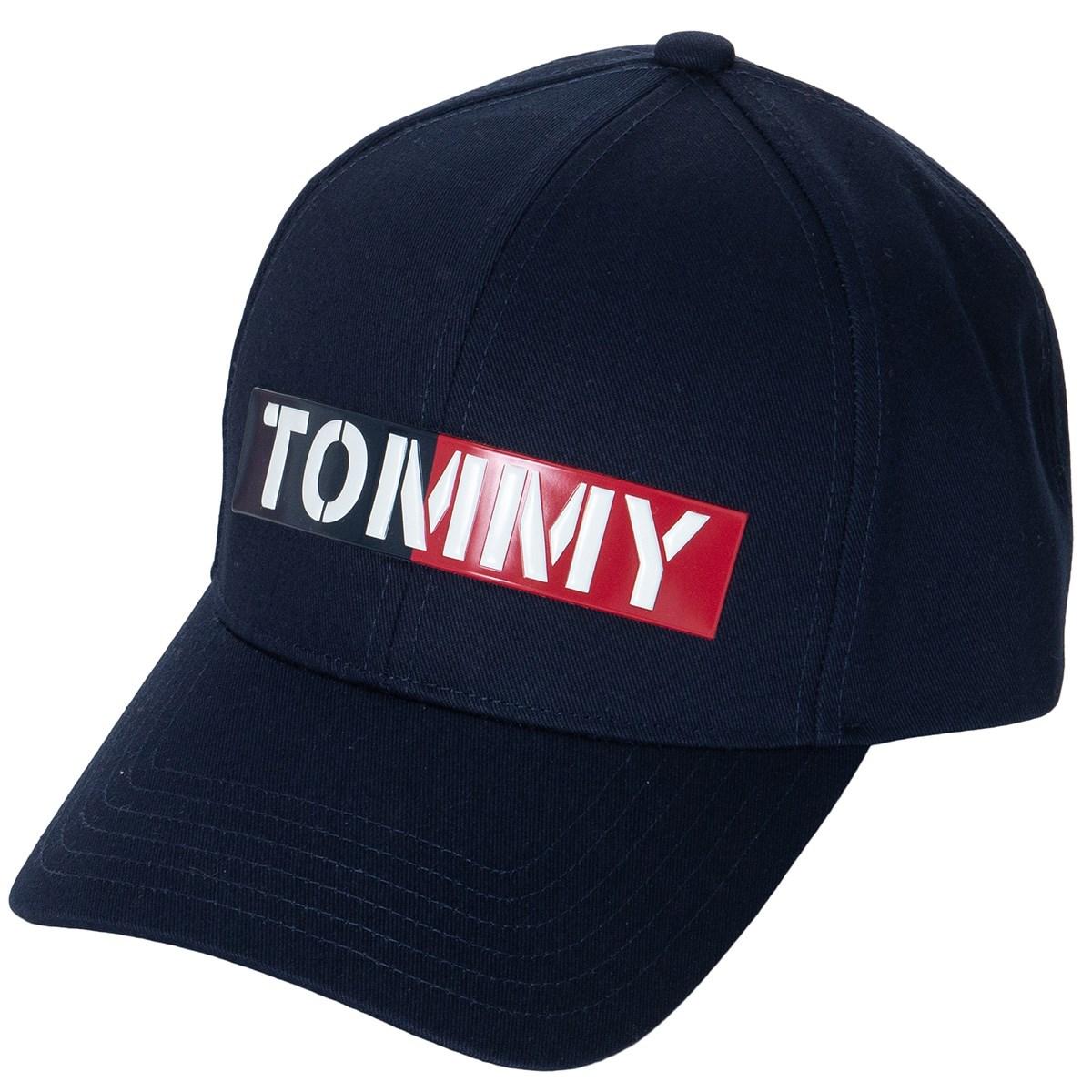 トミーヒルフィガー(Tommy Hilfiger) SOLID キャップ
