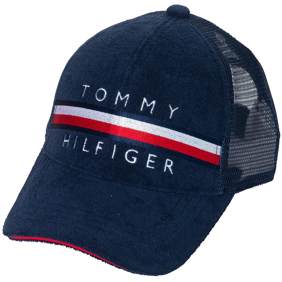 トミーヒルフィガー(Tommy Hilfiger) メッシュキャップ