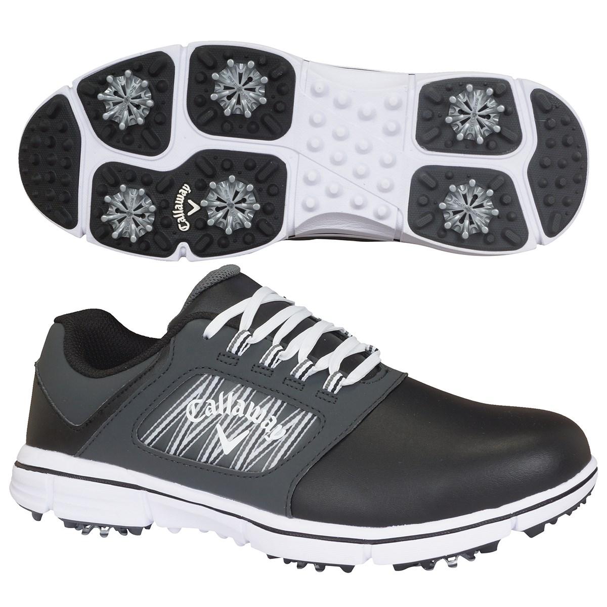 キャロウェイゴルフ(Callaway Golf) CHEVLITE 20 ゴルフシューズ