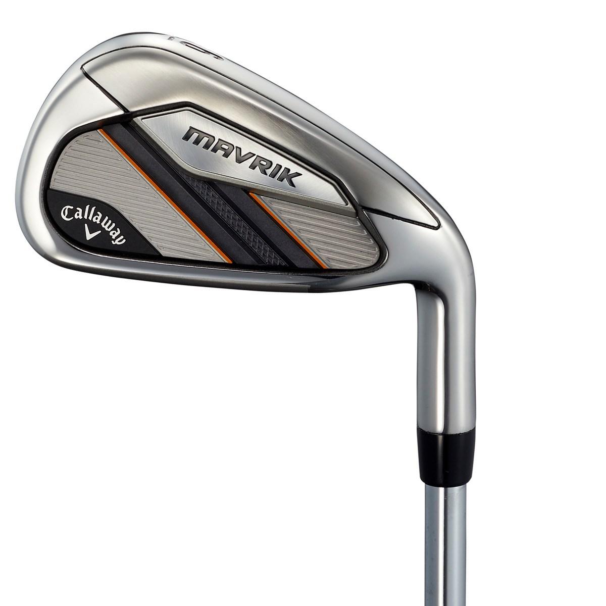 キャロウェイゴルフ(Callaway Golf) マーベリック アイアン(5本セット) N.S.PRO 950GH neo