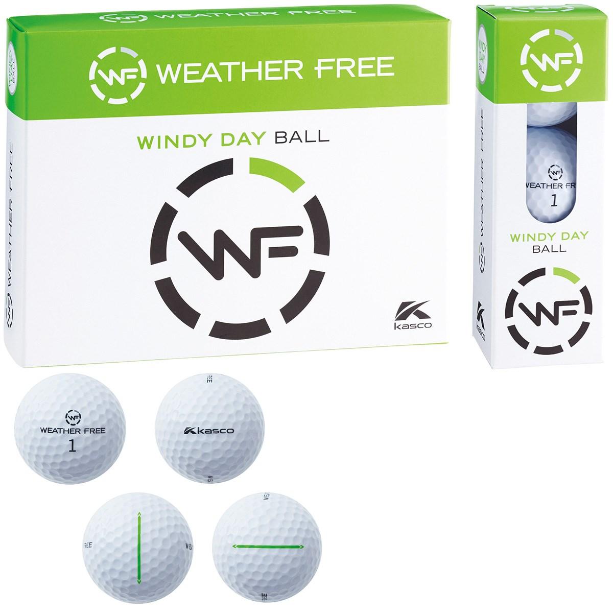 キャスコ(KASCO) WEATHER FREE(WIND) 風対策ボール