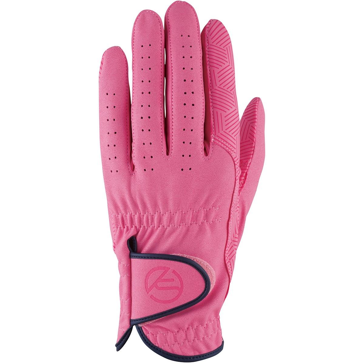 キャスコ KASCO パレット グローブ S 左手着用(右利き用) ピンク