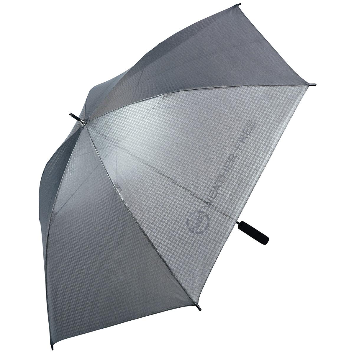 軽量メッシュ日傘