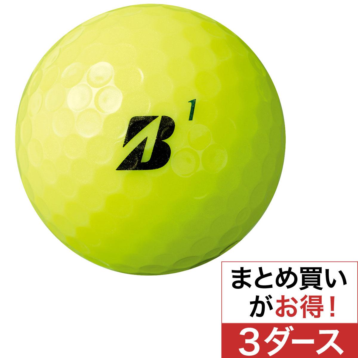TOUR B XS ボール 3ダースセット【オンネームサービス有り】(文字色:黒のみ)【2020年2月21日発売予定】