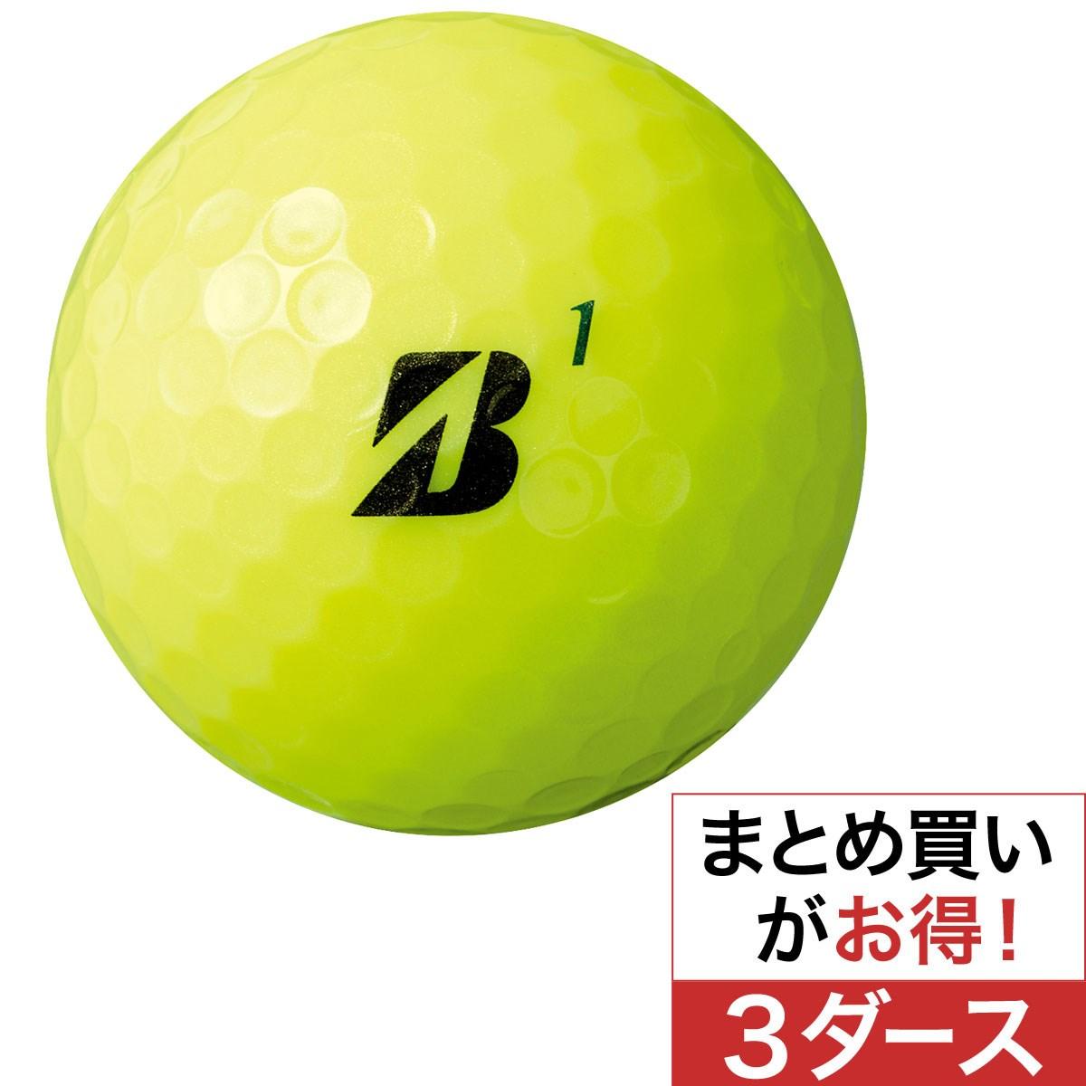 ブリヂストン(BRIDGESTONE GOLF) TOUR B XS ボール 3ダースセット【オンネームサービス有り】(文字色:黒のみ)【2020年2月21日発売予定】