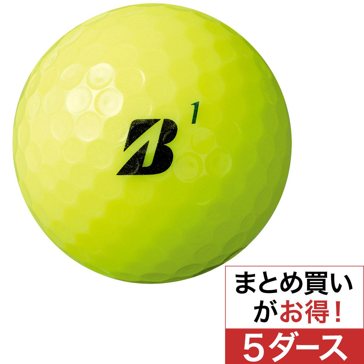 TOUR B XS ボール 5ダースセット【オンネームサービス有り】(文字色:黒のみ)【2020年2月21日発売予定】