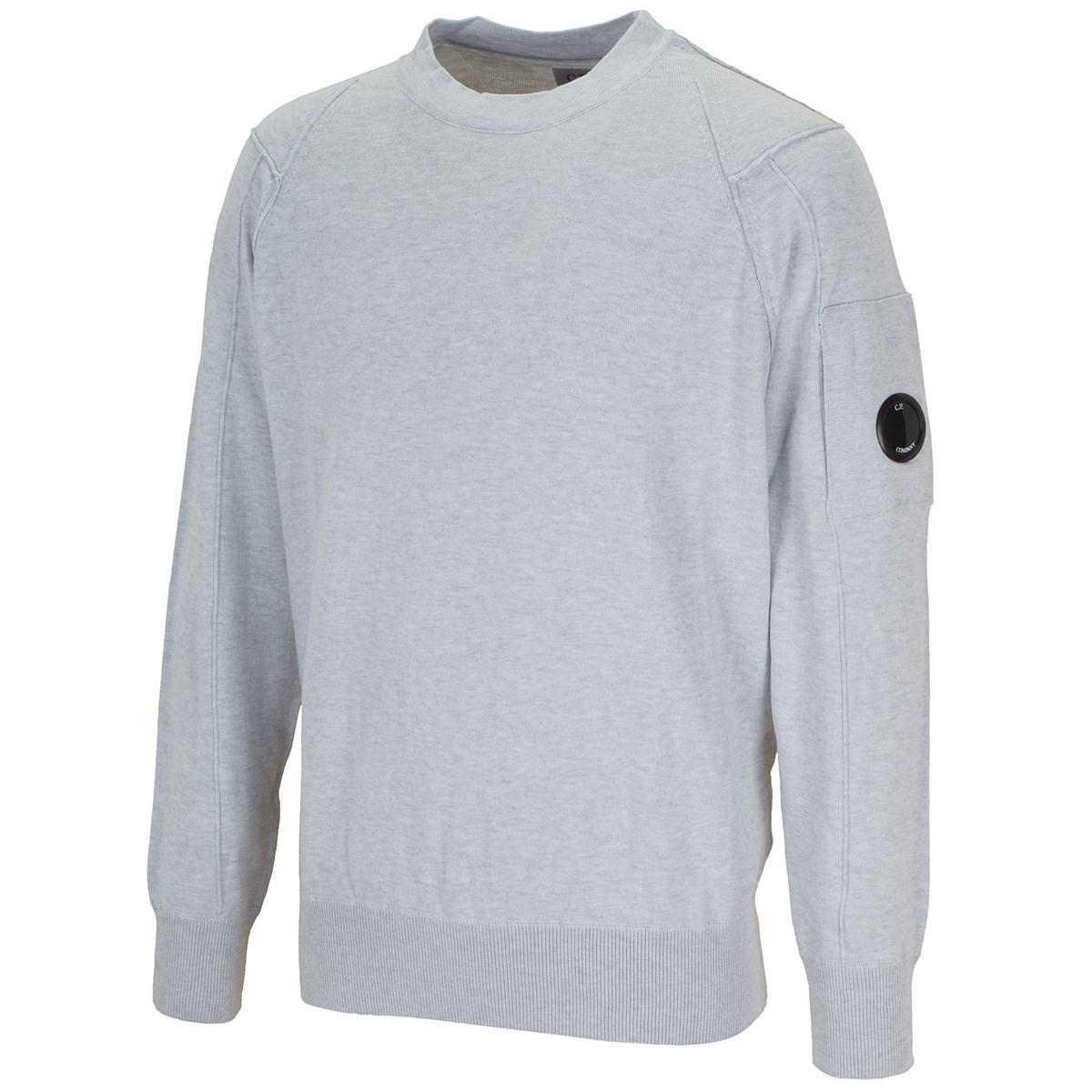 シーピーカンパニー クルーネックセーター
