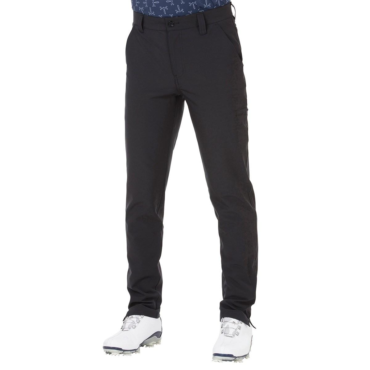 GDO オリジナル GDO ORIGINAL 7ポケットゴルフパンツ 股下82cm 2:ウエスト目安78-80 ブラック