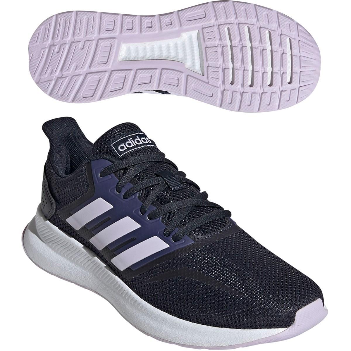 アディダス(adidas) FALCONRUN シューズレディス