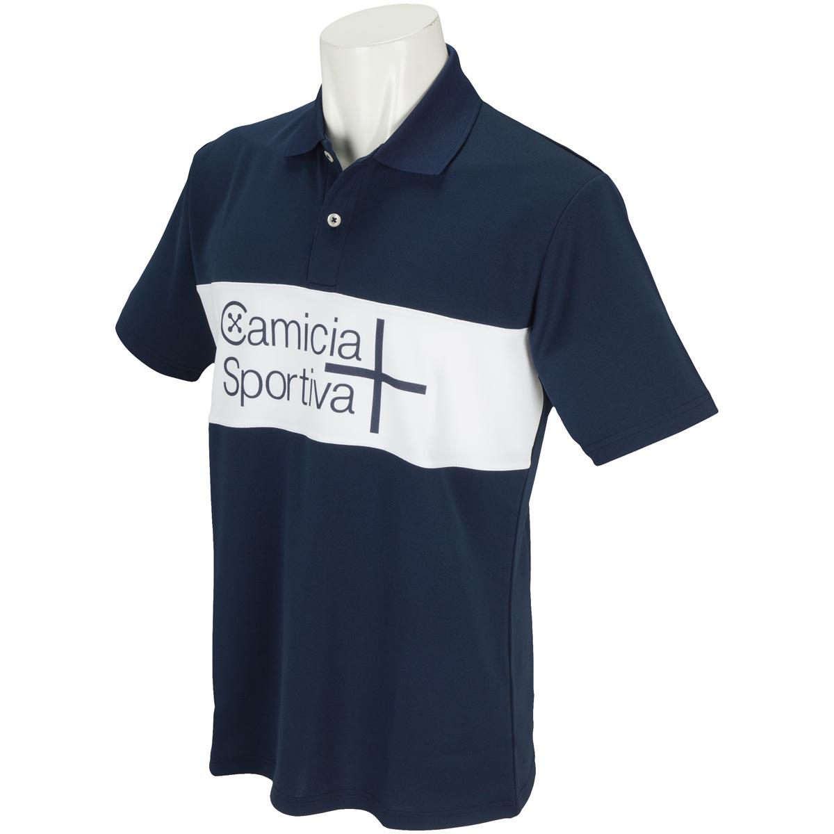 ドライステータス 半袖ポロシャツ