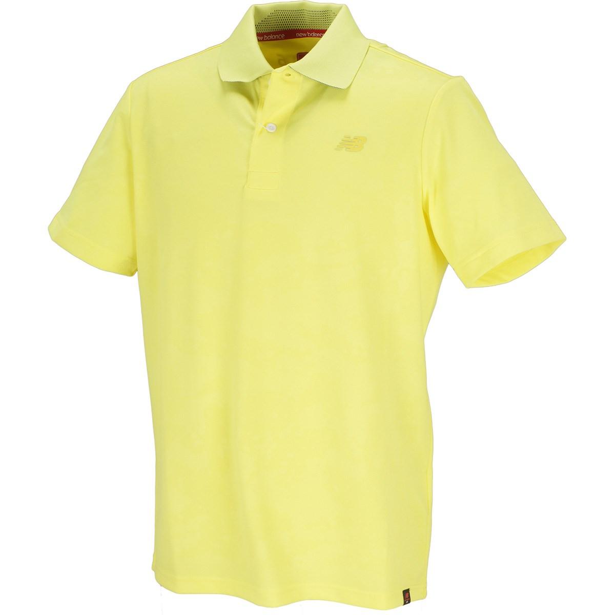 ニューバランス SPORT 半袖ポロシャツ