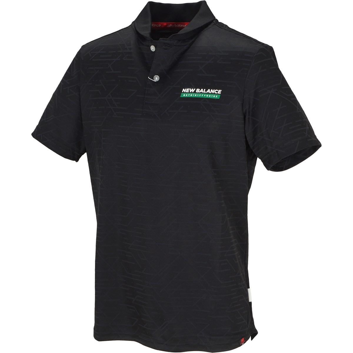 ニューバランス METRO 半袖ポロシャツ