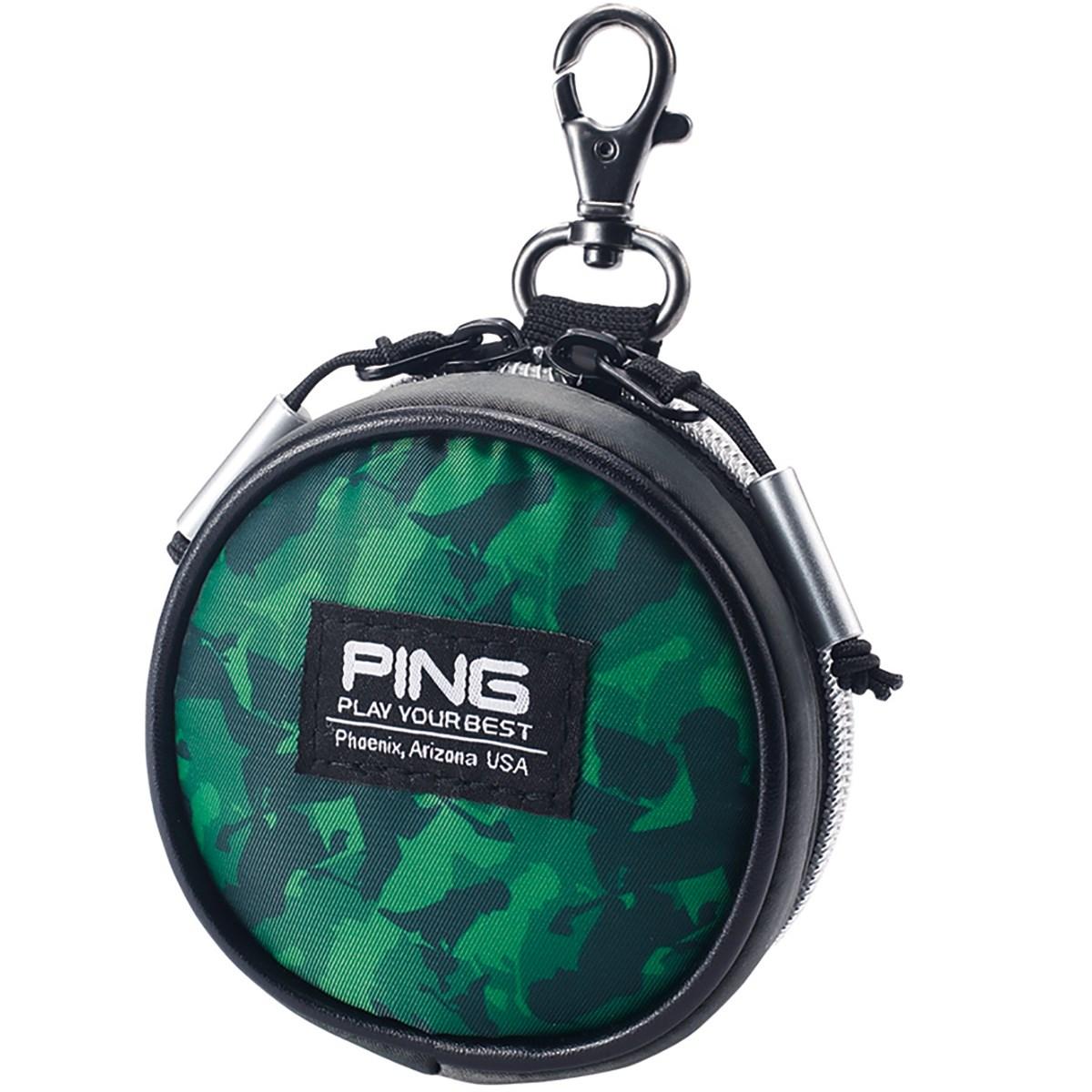 ピン(PING) ボールケース