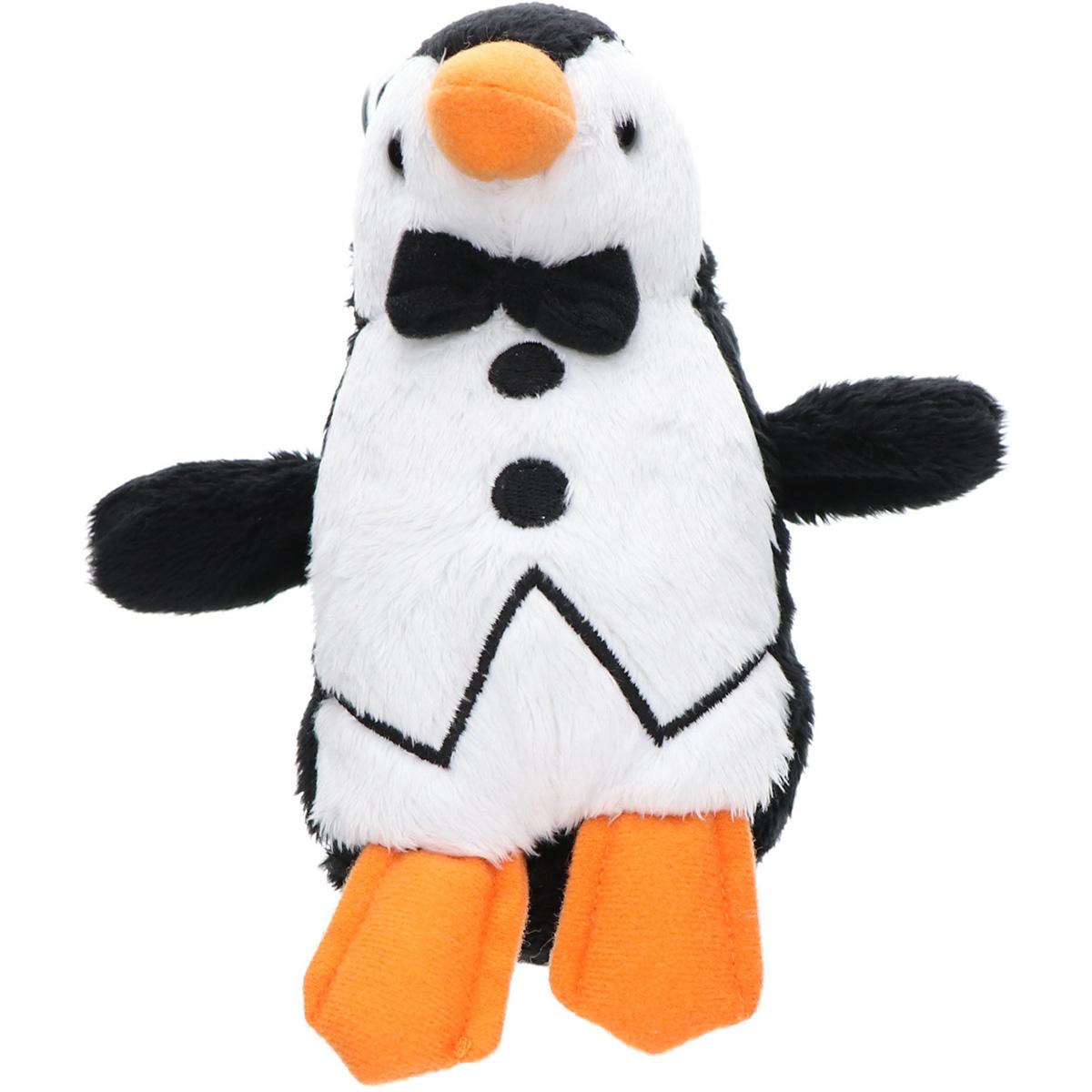 ペンギンボールポーチ