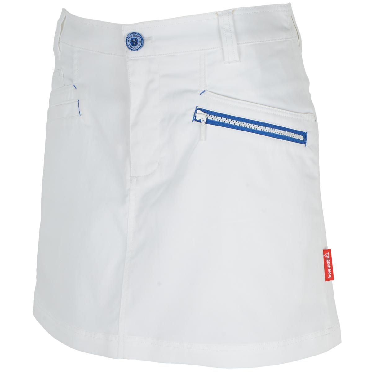 GDO限定ゴルファーズポケットスカートレディス