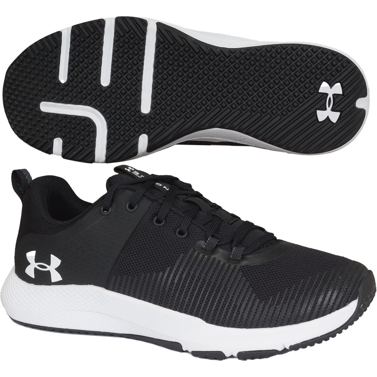 アンダーアーマー(UNDER ARMOUR) UA Charged Engage シューズ