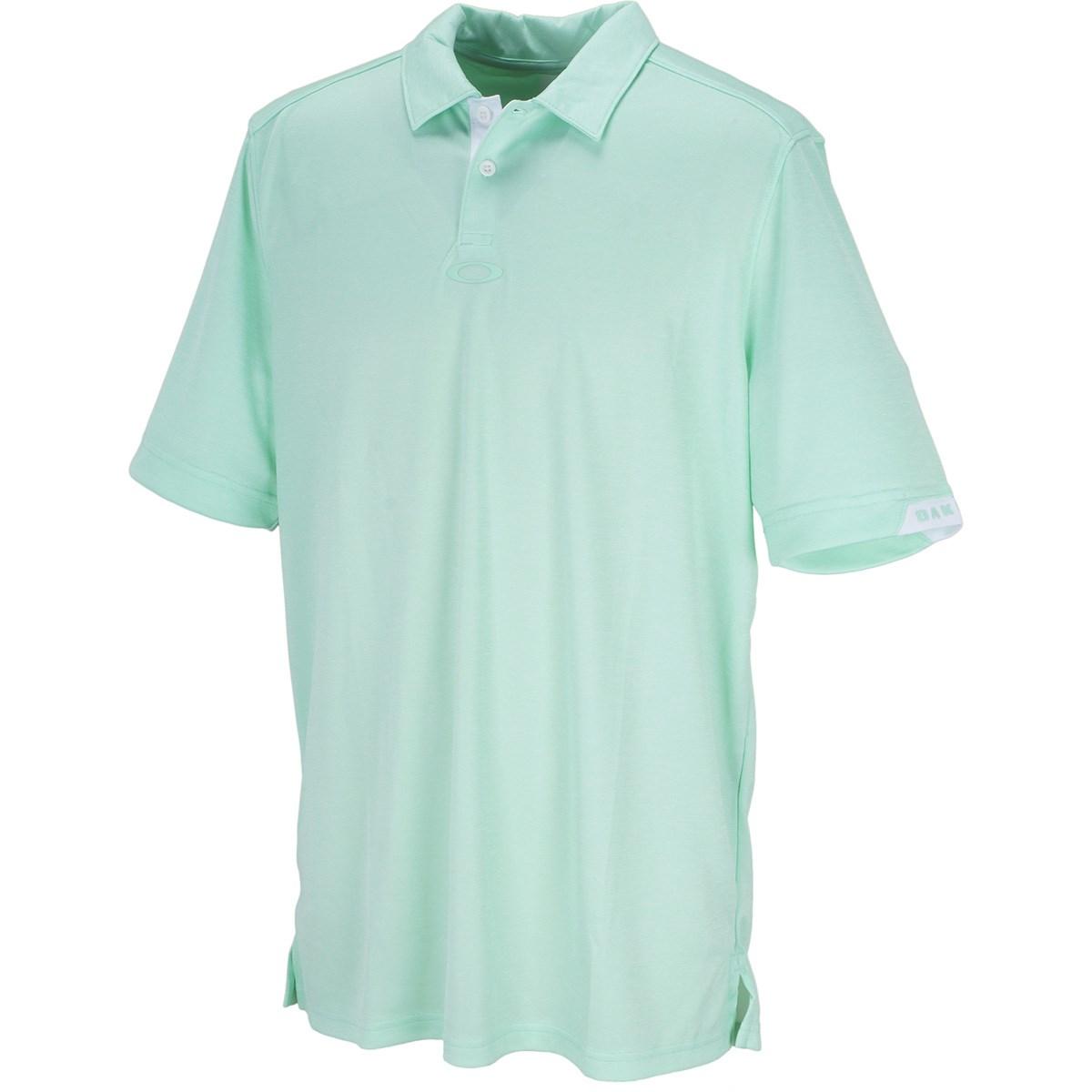オークリー(OAKLEY) GRAVITY 半袖ポロシャツ 2.0