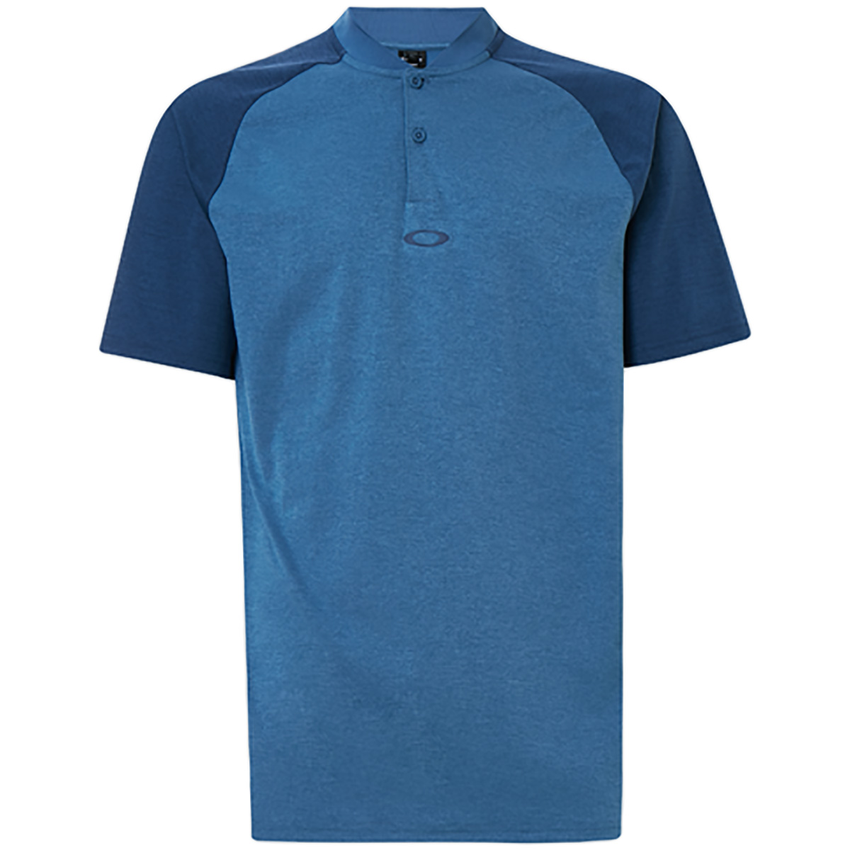 ICON BI COLOR 半袖ポロシャツ