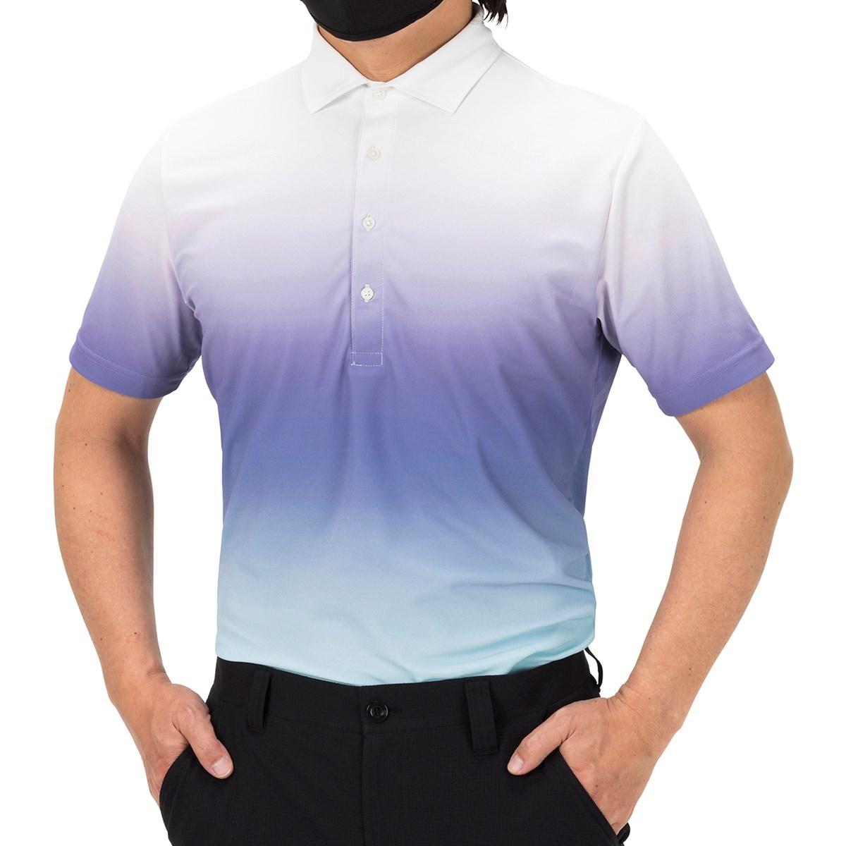 半袖ゴルフシャツ