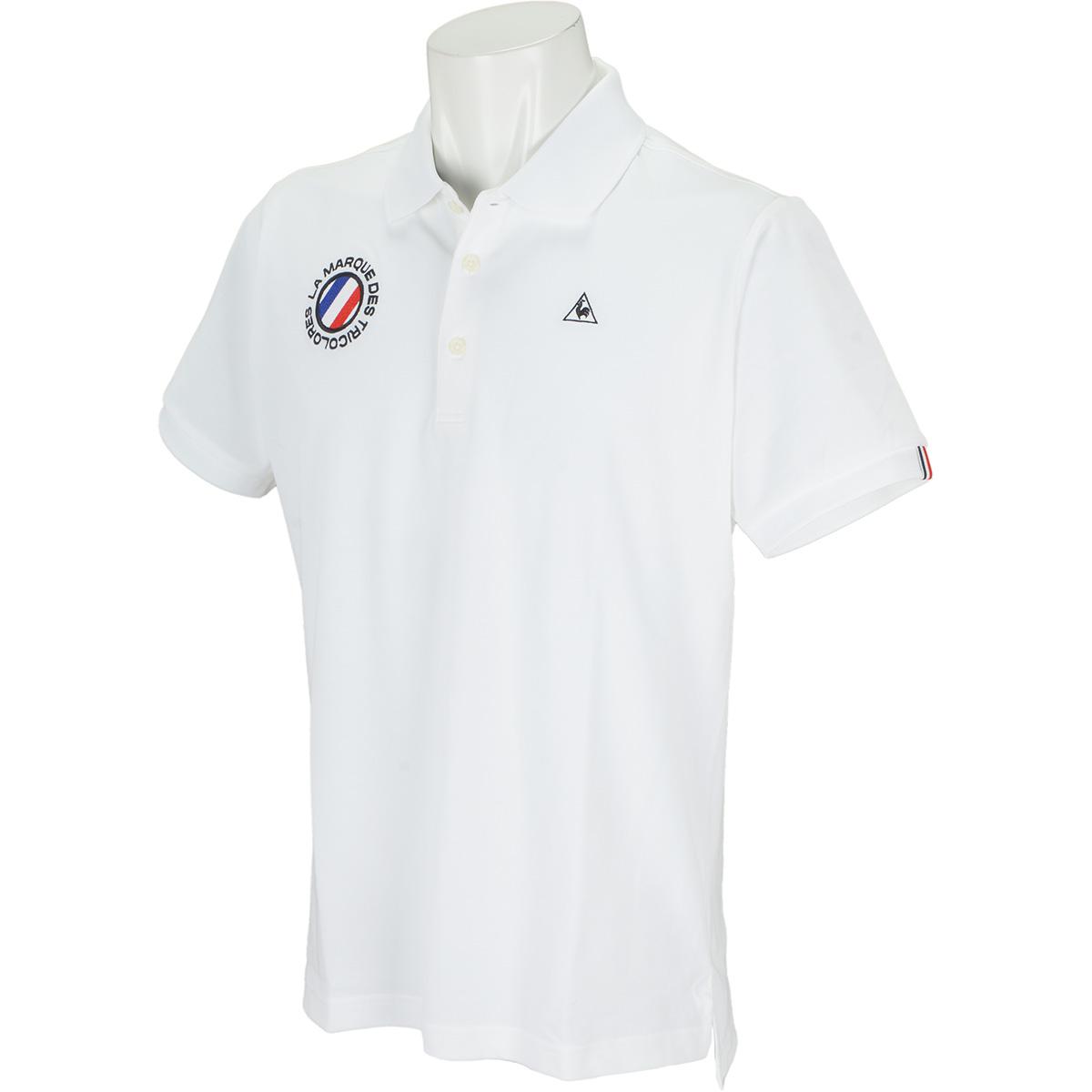 オンライン限定 半袖ポロシャツ