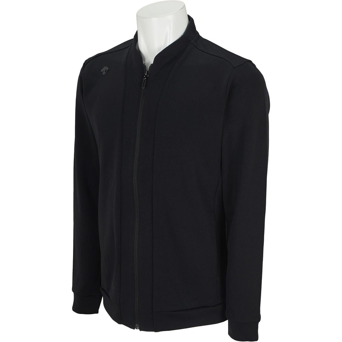 アクセンシャルゼブラ ジャージージャケット