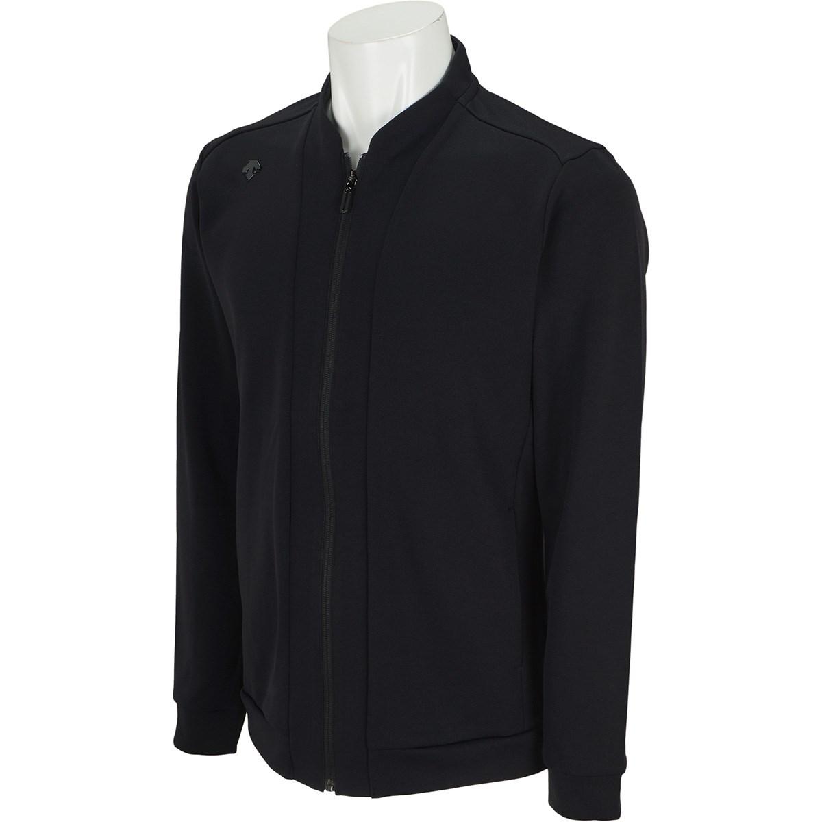 デサントゴルフ(DESCENTE GOLF) アクセンシャルゼブラ ジャージージャケット