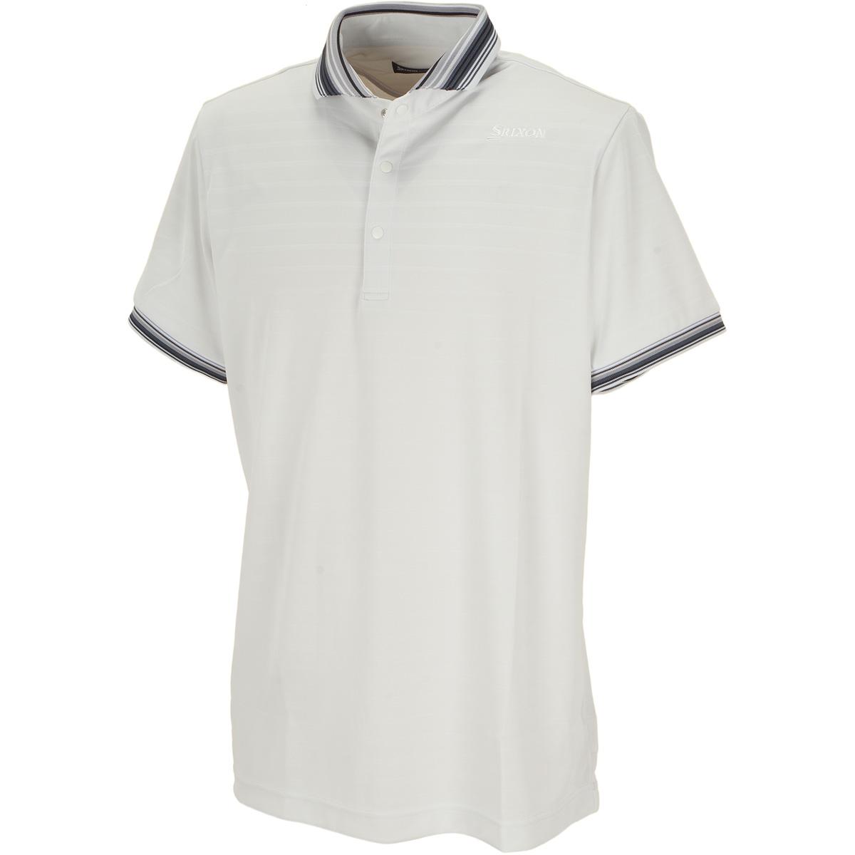 クレリック半袖ポロシャツ