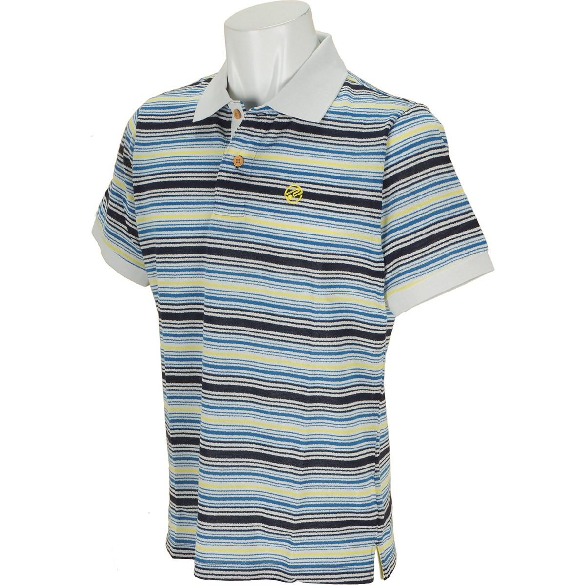 ロサーセン 半袖ポロシャツ
