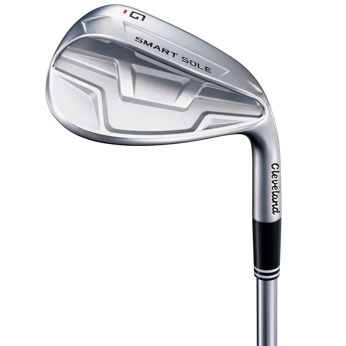 クリーブランド Cleveland Golf スマートソール 4 type-G ウェッジ スマートソールスチール シャフト:スマートソールスチール ウェッジフレックス 50°-1° 50° 1° 35.5inch