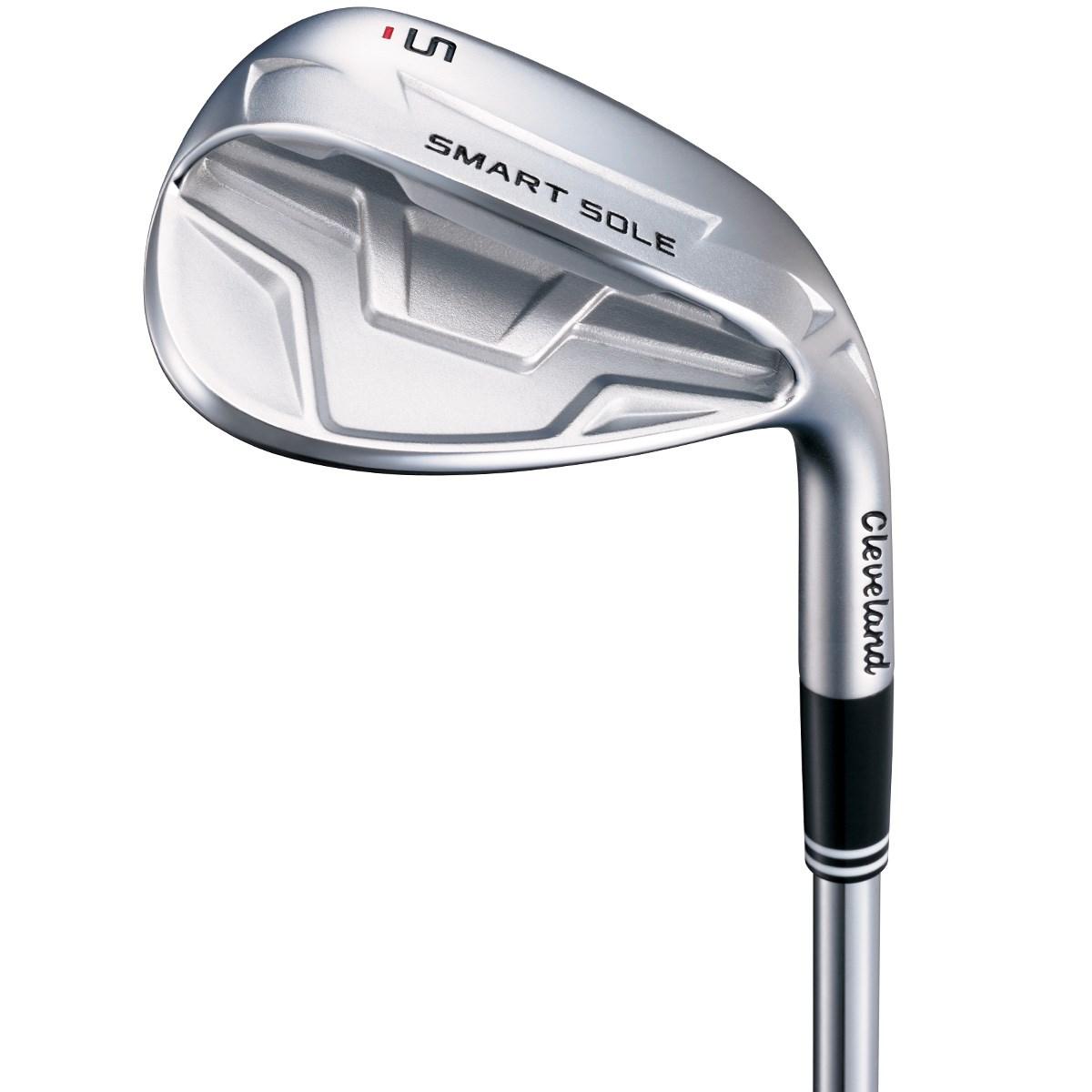 クリーブランド(Cleveland Golf) スマートソール 4 type-S ウェッジ スマートソールスチール