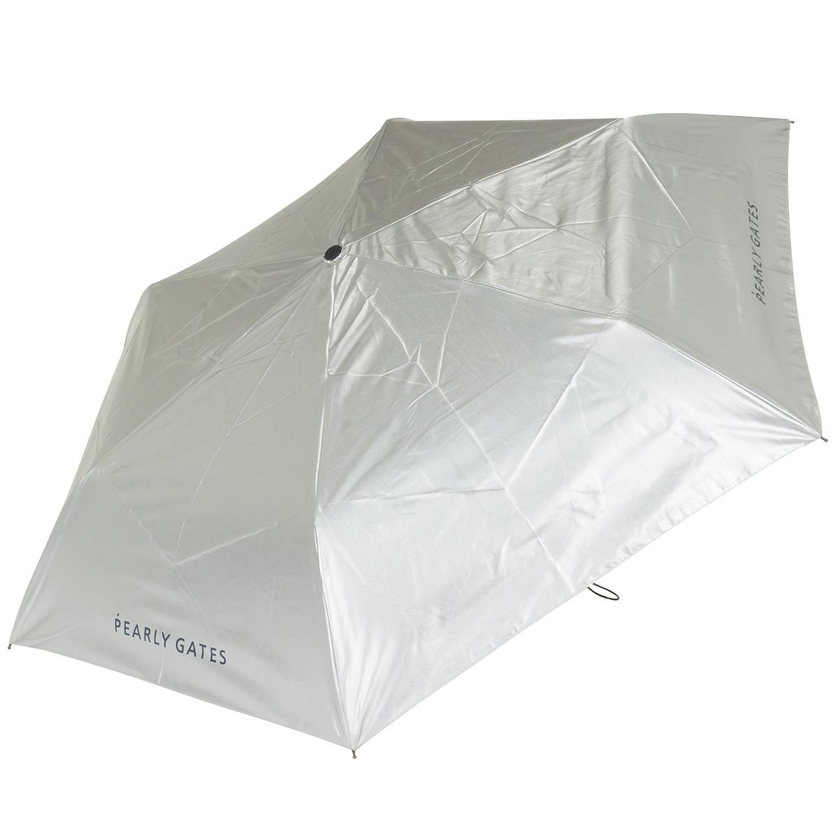 ニコ柄 UV折りたたみ傘