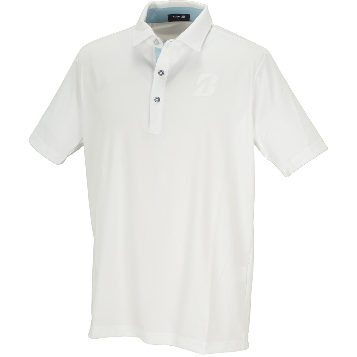 ブリヂストン(BRIDGESTONE GOLF) ストレッチ半袖ポロシャツ