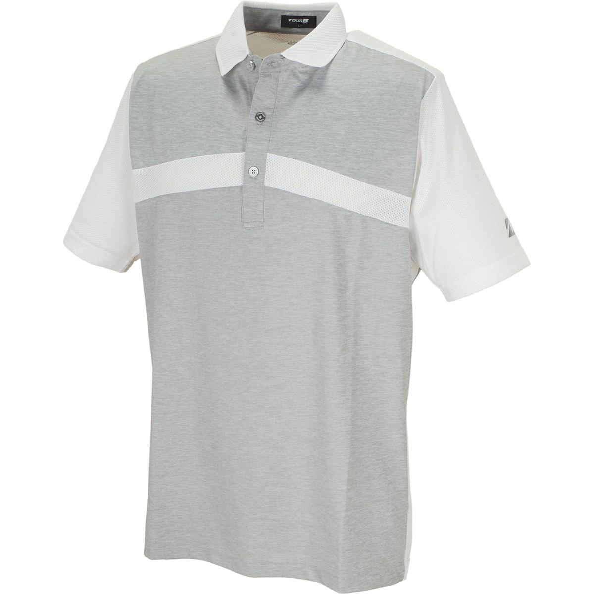 ブリヂストン(BRIDGESTONE GOLF) 半袖ポロシャツ