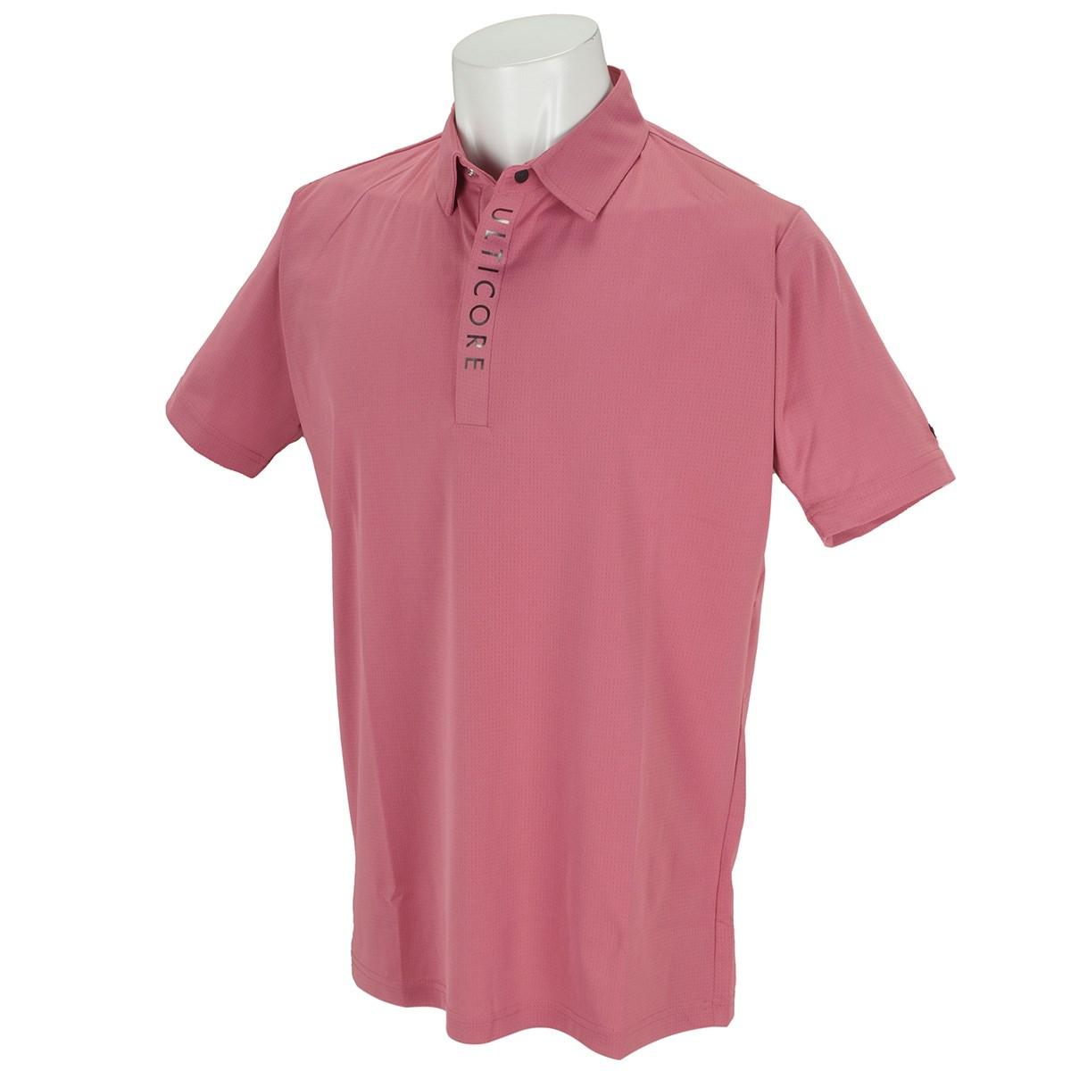 ブリヂストン(BRIDGESTONE GOLF) 4WAYストレッチ半袖3D解析ポロシャツ