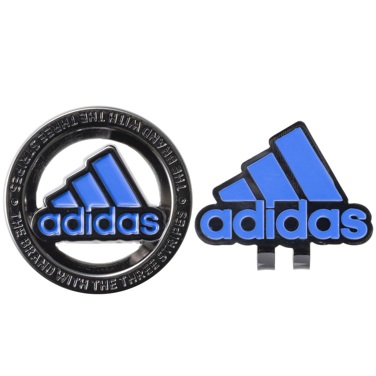 アディダス Adidas コアベーシック クリップマーカー ブルー
