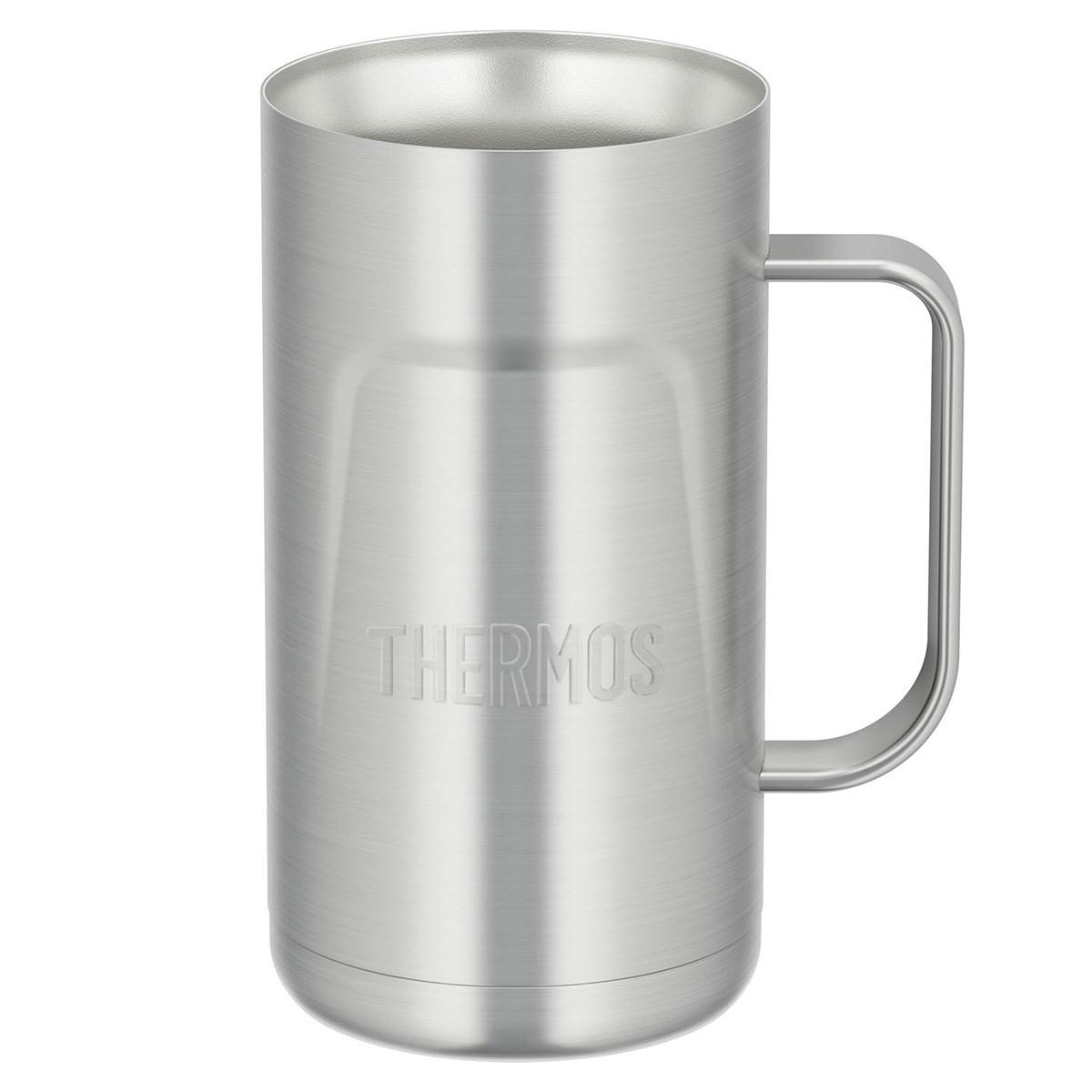 サーモス THERMOS 真空断熱ジョッキ 0.72L ステンレス2