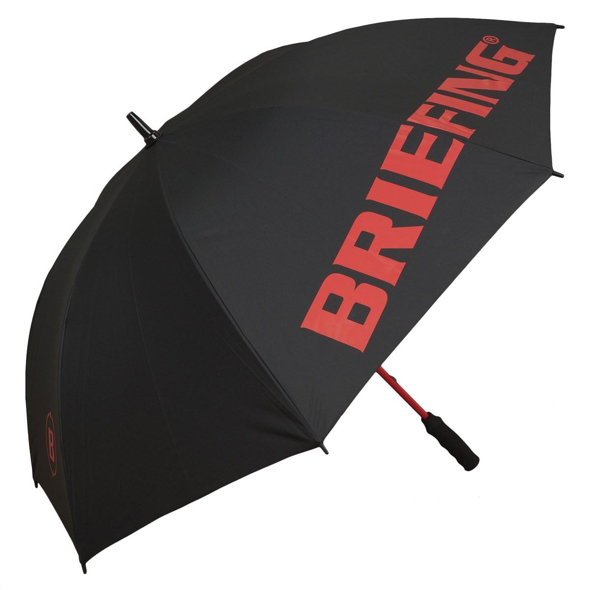 ブリーフィング BRIEFING 傘 ブラック