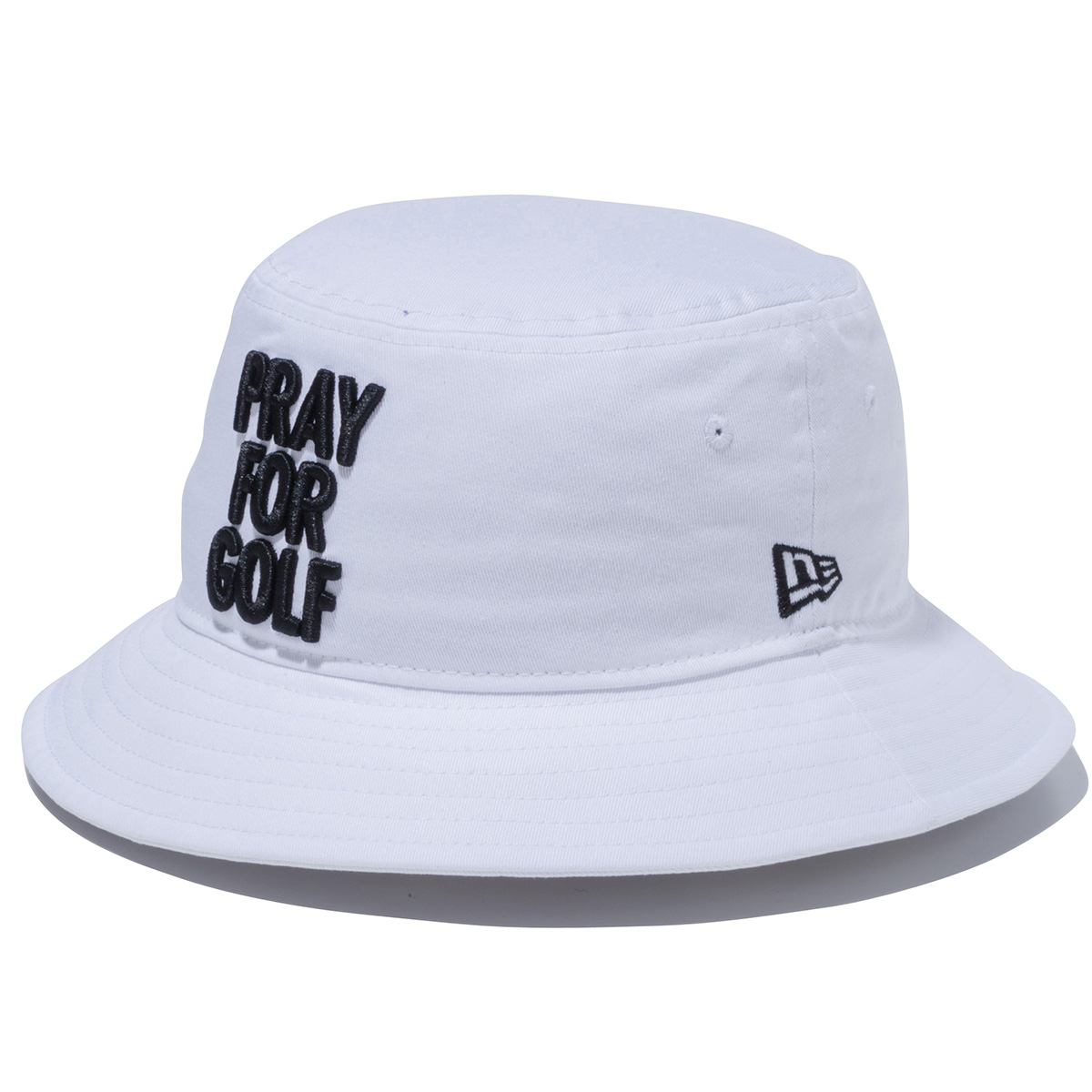 GOLF BUCKET01 PRAY FOR GOLF ハット