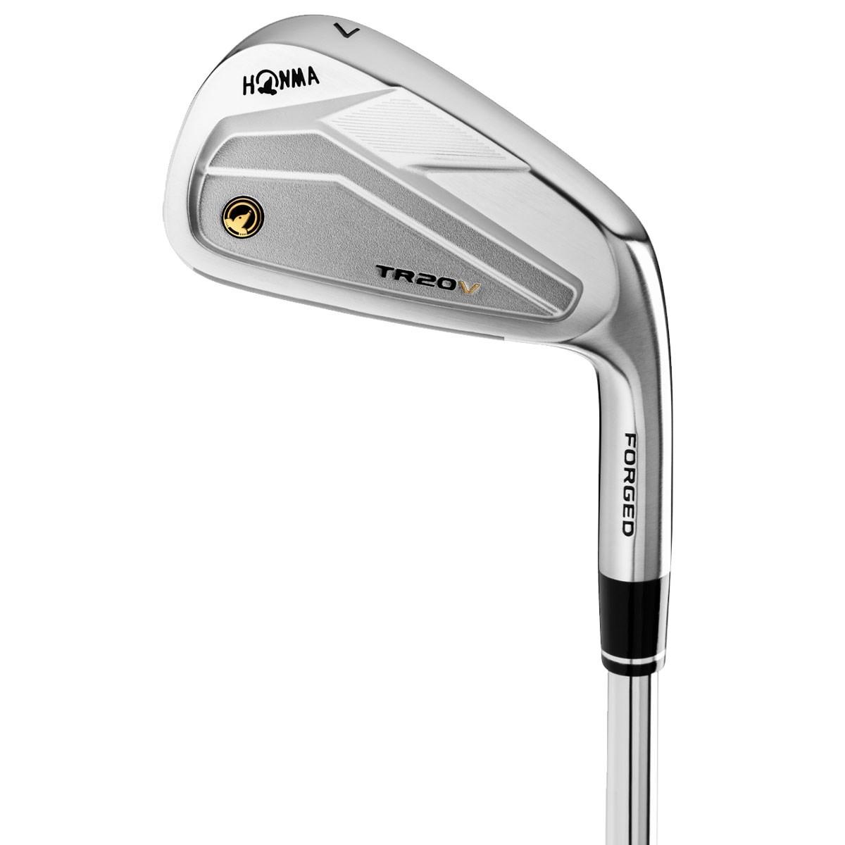 本間ゴルフ(HONMA GOLF) ツアーワールド TR20 V アイアン(6本セット) N.S.PRO 950GH neo