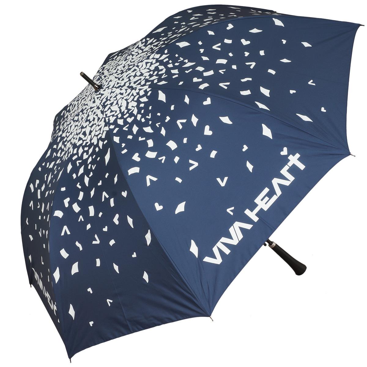 KAMI-FUBUKIプリント 晴雨兼用傘