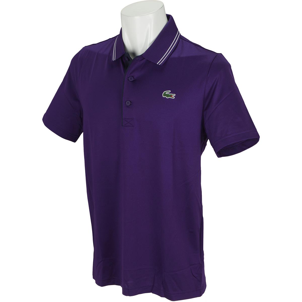 ウルトラドライ仕様 ゴルフ半袖ポロシャツ