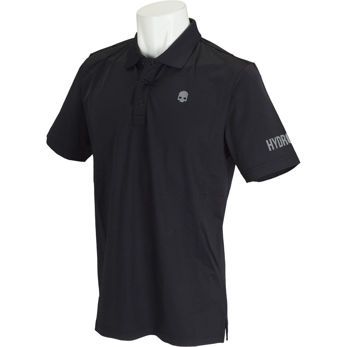 ハイドロゲン 半袖ポロシャツ