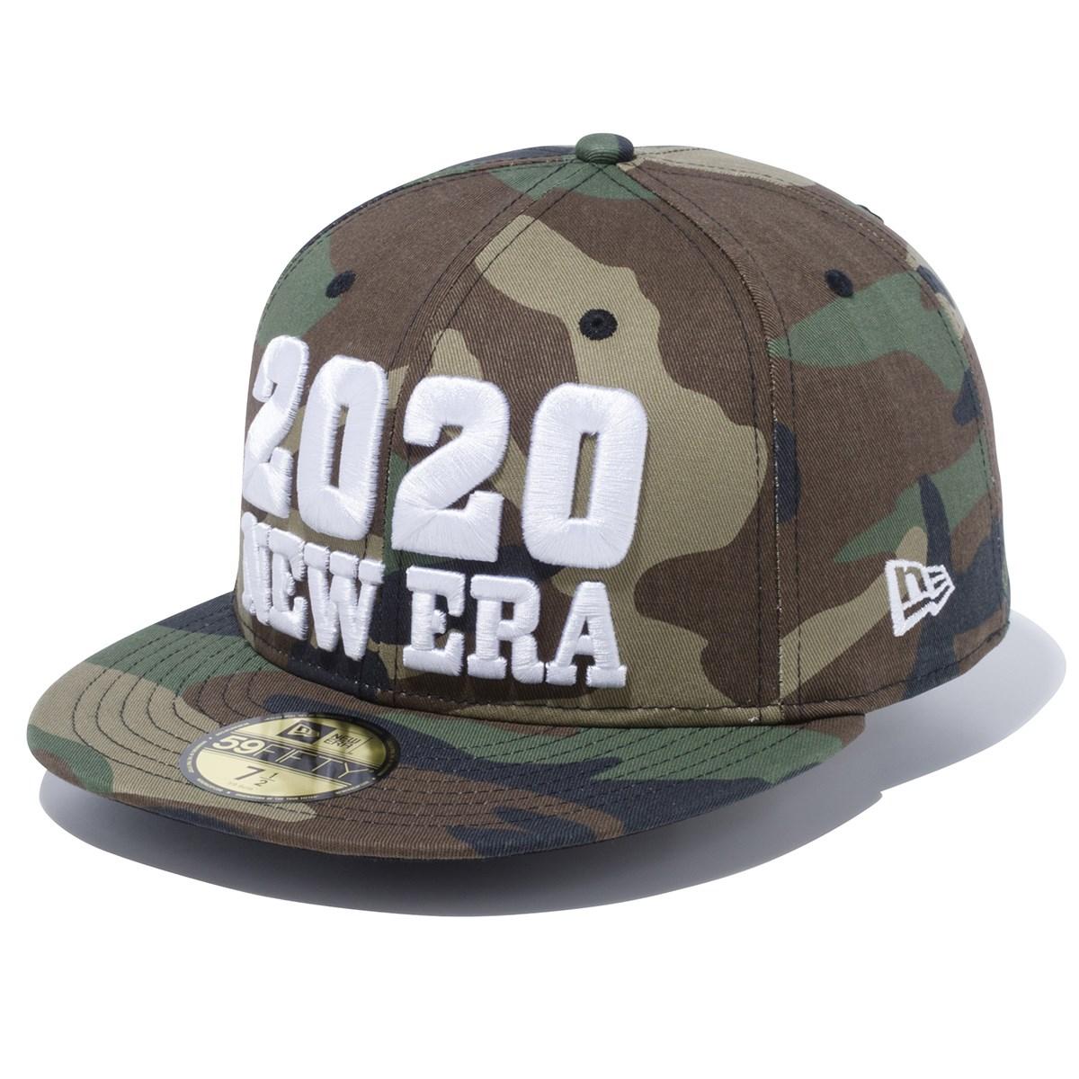 ニューエラ 5950 2020NE キャップ