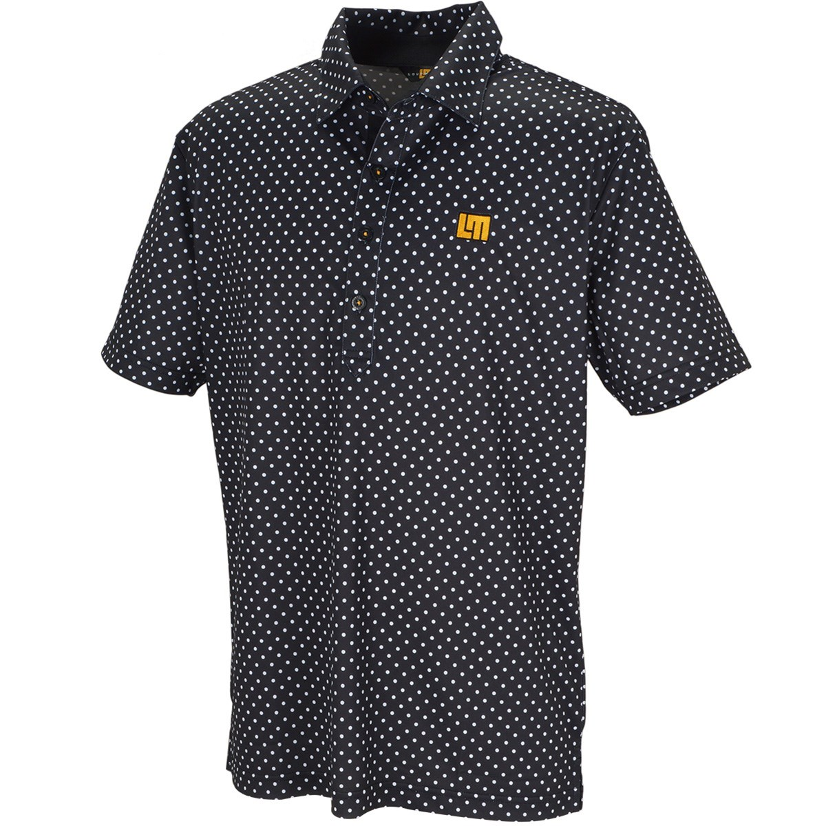 ラウドマウスゴルフ(LOUDMLOUTH) 半袖ポロシャツ
