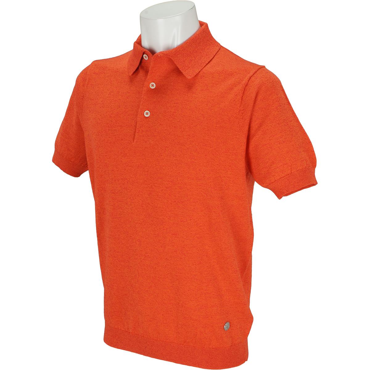 Hockey半袖ポロシャツ