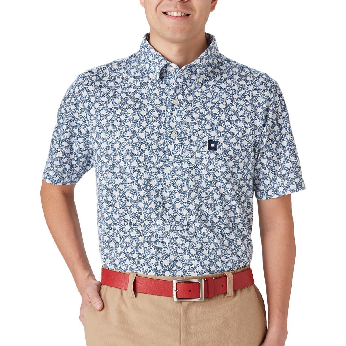 オノフ 半袖ポロシャツ