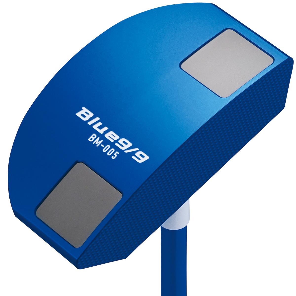 Blue9/9 BM-005 パター
